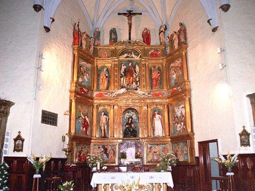 Iglesia Santa Maria 1