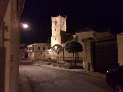 Iglesia Santa Maria 2